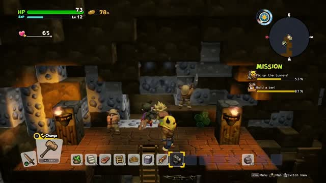 Dragon Quest Builders 2 Bedroom Recipes List How To Craft Every Bedroom Gamerevolution