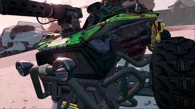 Borderlands 3 DLC Characters Unlikely, Existing Characters Expanded